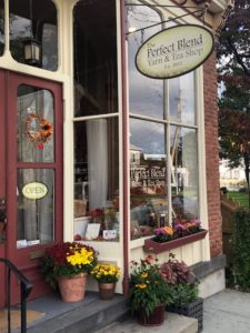 The Perfect Blend Yarn Shop