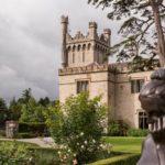 Lough Eske Castle grounds