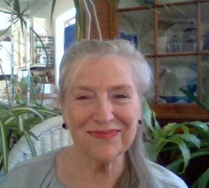 Nancy Hunterton