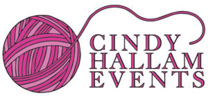 Cindy Hallam Events